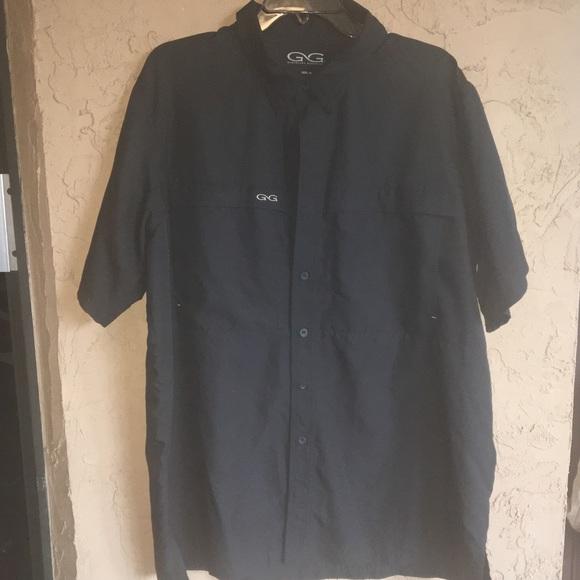 4cd0aef0 gameguard outdoors Shirts | Mens Gameguard Shirt | Poshmark